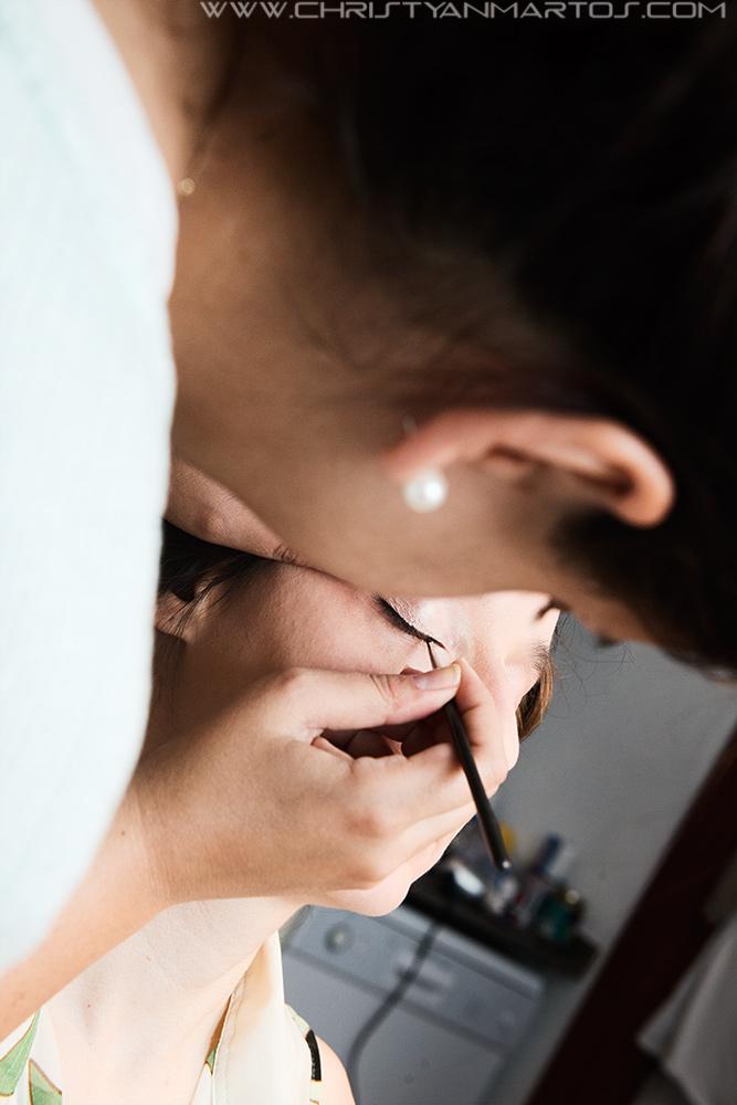 Galerías de fotos de Bodas Homosexuales en Barcelona Estilismo y moda para novias Maquillaje de novias en Barcelona