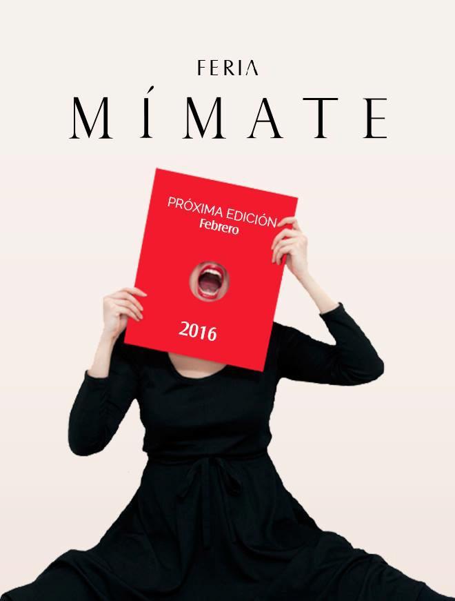 Feria Mimate Barcelona