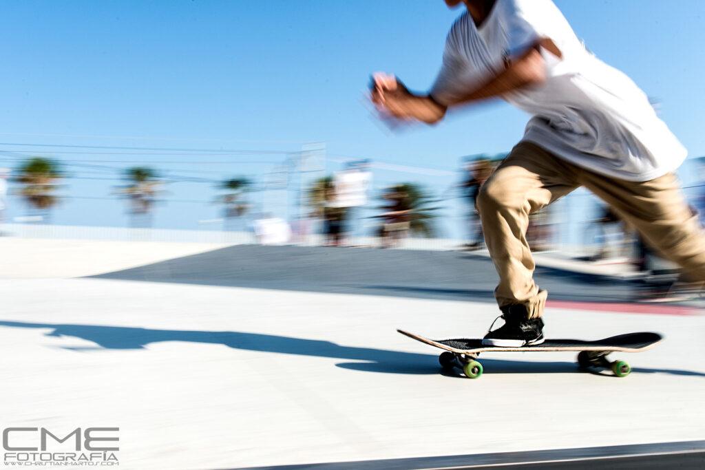 campeonato mountain dew skateboard
