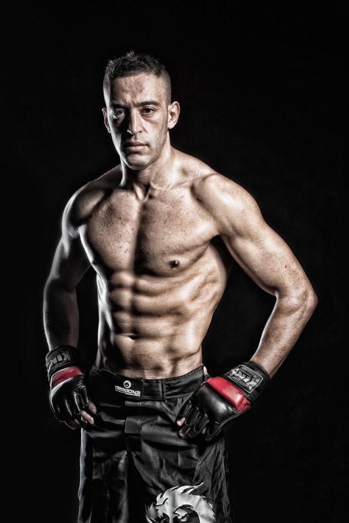 Muay Thai Barcelona