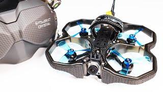 Protek 35 Iflight HD FPV DJI,