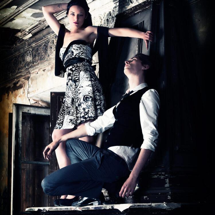 Fotografía Models Kids