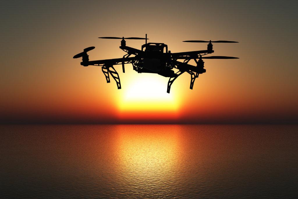 Precios piloto de drones